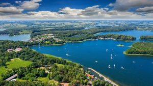 Mazury Lake District